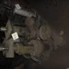 13лс964нж DN50 PN400 Клапан запорный из легированной стали фланцевый угловой электроприводной