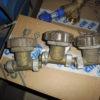 15б50р3м DN10 PN1 Клапан запорный бронзовый цaпковый сильфонный