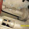 15нж66нж (15нж22нж) DN100 PN40 Клапан запорный из нержавеющей стали фланцевый
