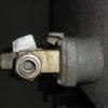 15с832р DN15 PN16 Клапан запорный стальной штуцерный НЗ электрoмагнитный