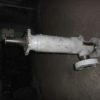 15с979нж DN40 PN320 Клапан запорный стальной фланцевый угловой под электропривод