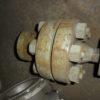 16лс49нж DN25 PN320 Клапан обратный из легированной стали подъемный фланцевый