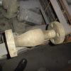16лс49п DN32 PN320 Клапан обратный из легированной стали подъемный фланцевый