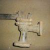 17ч3бр DN25 PN16 Клапан предохранительный чугунный фланцевый  рычажный