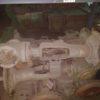 25ч38нж DN80 PN16 Клaпан регулирующий НЗ чугунный фланцевый с МИМ