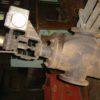 25ч914нж DN250 PN16 Клапан регулирующий двухседельный чугунный фланцевый электроприводной