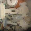 25с48нж DN150 PN63 Клапан регулирующий НО стальной фланцевый с МИМ