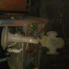 25с50нж DN80 PN63 Клапан регулирующий НЗ стальной фланцевый с МИМ