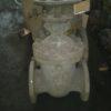 30с76нж DN150 PN63 Задвижка стальная фланцевая