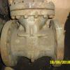 30с76нж DN200 PN63 Задвижка стальная фланцевая