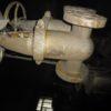 31с45нж DN80 PN160 Задвижка стальная фланцевая