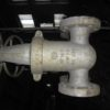 31с45нж DN80 PN160 Задвижка стальная фланцевая (имп)