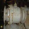 MAW DN200 PN16 Кран шаровой из нержавеющей стали фланцевый  разборный