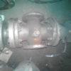 РТБ DN50 PN16 Регулятор температуры чугунный фланцевый блочный
